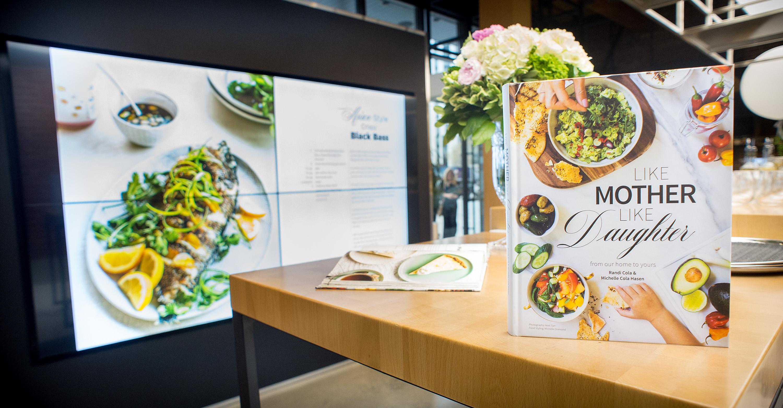 LMLD Cookbook release